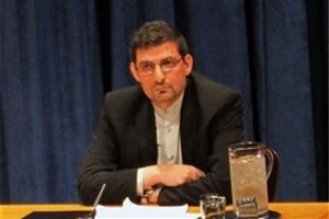 خصومت آمریکا با مردم ایران حد و مرزی ندارد