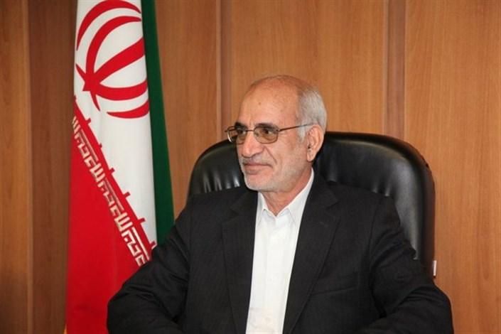 رئیس ستاد اربعین استان تهران منصوب شد