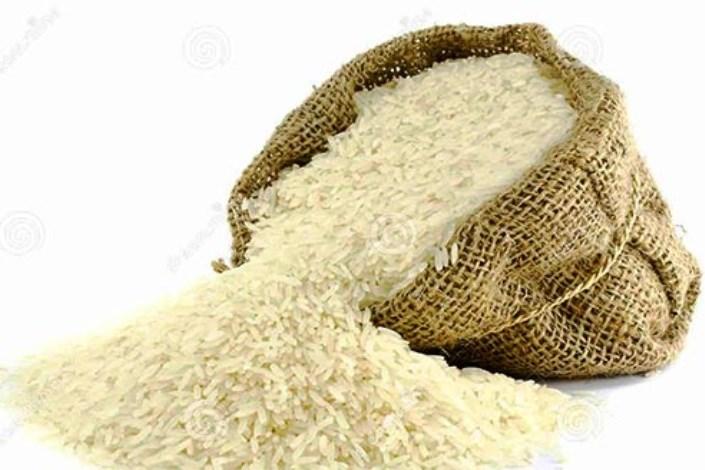 هر ایرانی سالانه 40 کیلو برنج مصرف می کنند