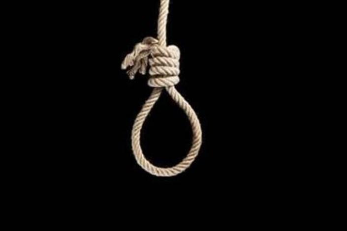 دو جوان حلق آویز شده در همدان، خودکشی کرده اند