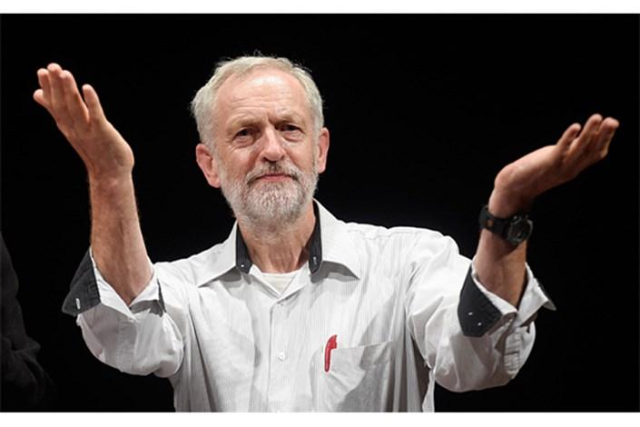 چرا باید به جرمی کوربین امیدوار بود/ رهبر حزب کارگر بریتانیا عضو کمپین همبستگی با فلسطین است