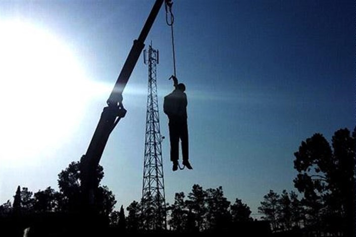 قاتل کیانا  اعدام شد/ به دختر ۷ ساله تجاوز کرده بود