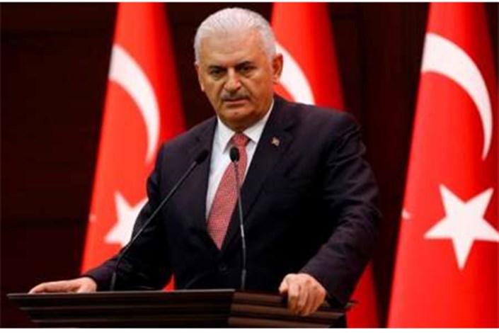 ییلدیریم: جنگندههای ترکیه در نبرد موصل شرکت میکنند/داعش پس از ورود آمریکا به عراق ظهور کرد