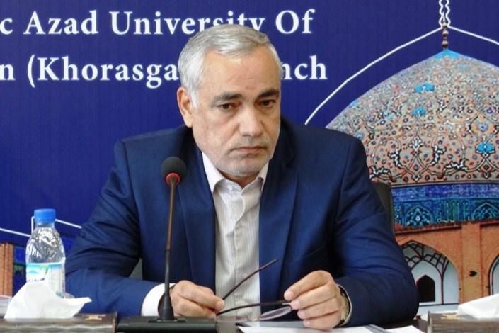 دانشگاه آزاد اسلامی واحداصفهان(خوراسگان) در بین دانشگاههای برتر دنیا قرار گرفت