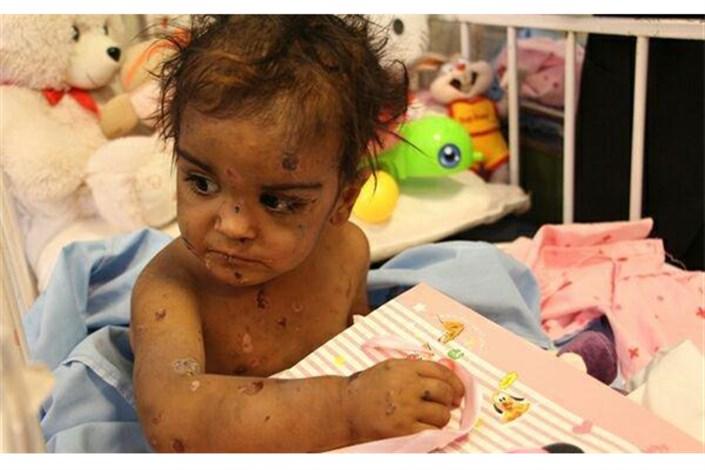 زخمهای بیپایان ستایش/دختر بچه ٣ ساله قربانی تازه کودک آزاری شد