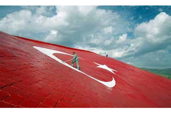 همکاری ترکیه با خارجیها برای توسعه میدان گازی ساکاریا