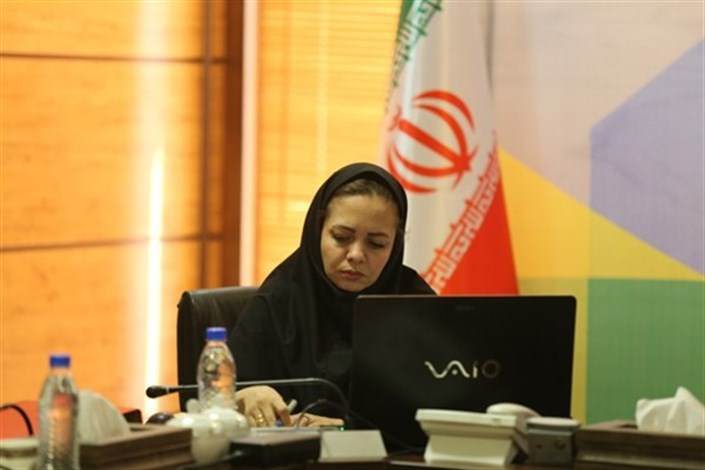 دکتر هنگامه بختیار: تجلیل از فرهیختگان علوم پزشکی دانشگاه آزاد اسلامی در جشنواره لقمان حکیم