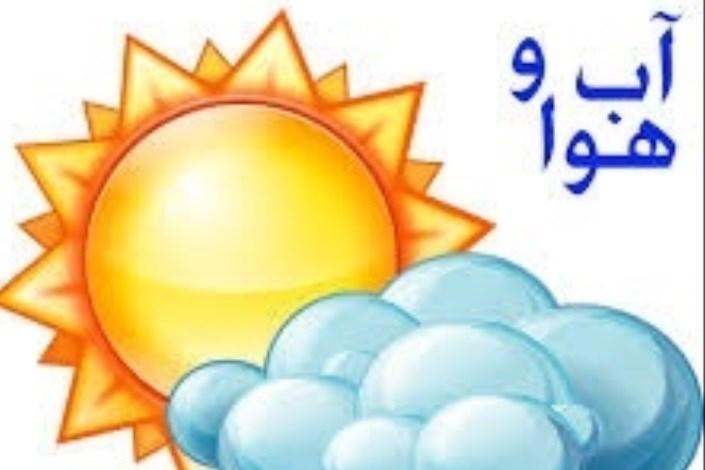 وزش باد در بیشتر مناطق کشور