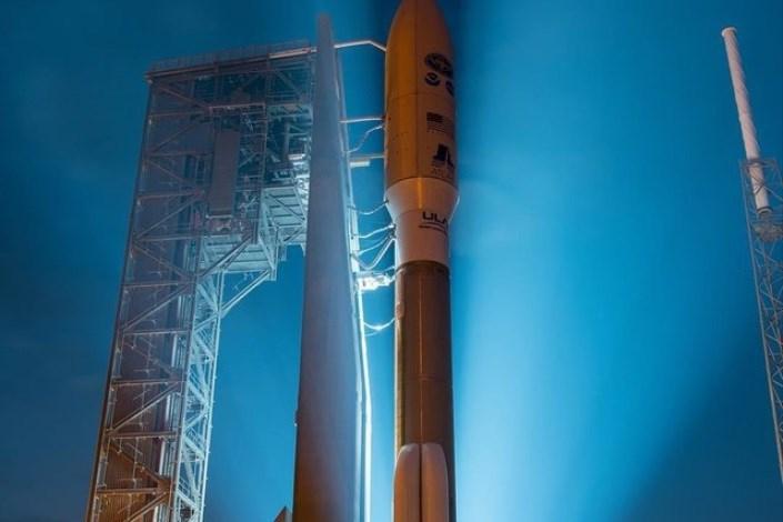 ناسا 127 میلیون دلار برای ساخت یک مکانیک فضایی هزینه می کند