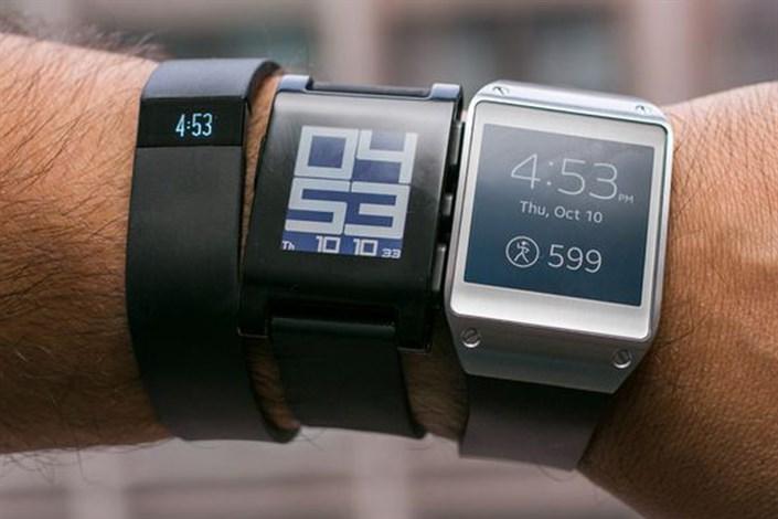 سامسونگ از مجموعه جدید بندهای ساعت Gear S3 پرده برداشت