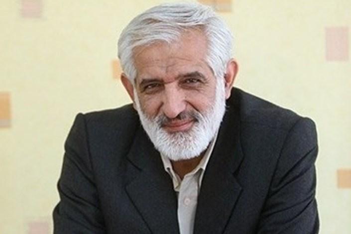 هنوز گزینهای برای مدیریت شهرداری تهران مطرح نیست