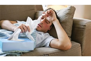 معرفی چند روش برای پیشگیری از سرماخوردگیهای پاییزی