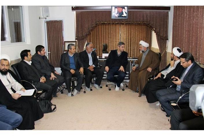 دانشگاه آزاد اسلامی واحد رودهن، یکی از معتبرترین واحدهای دانشگاه آزاد اسلامی است