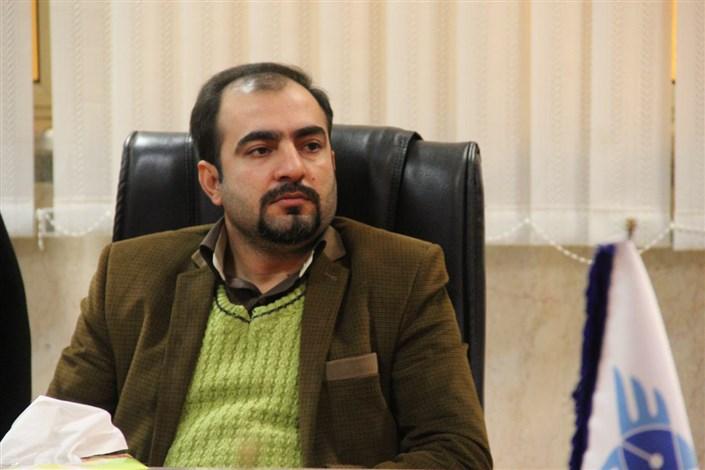 پذیرش دانشجو در 57 رشته دکتری و کارشناسی ارشد دانشگاه آزاد اسلامی تاکستان