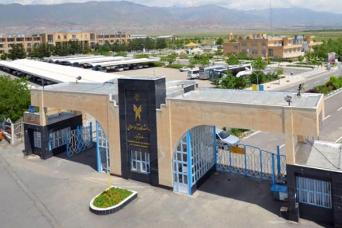 صدور پروانه ایجاد ۲۲ رشته ورزشی در دانشگاه آزاد اسلامی نیشابور
