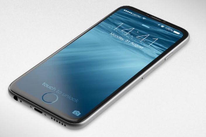 سامسونگ دیسپلی، تامین کننده انحصاری پنل های امولد یکی از آیفون های 2017