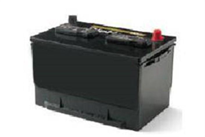 قیمت انواع باتری خودرو در بازار + جدول