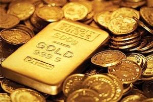 قیمت طلا، سکه و دلار پنجشنبه ۷ مردادماه ۱۴۰۰