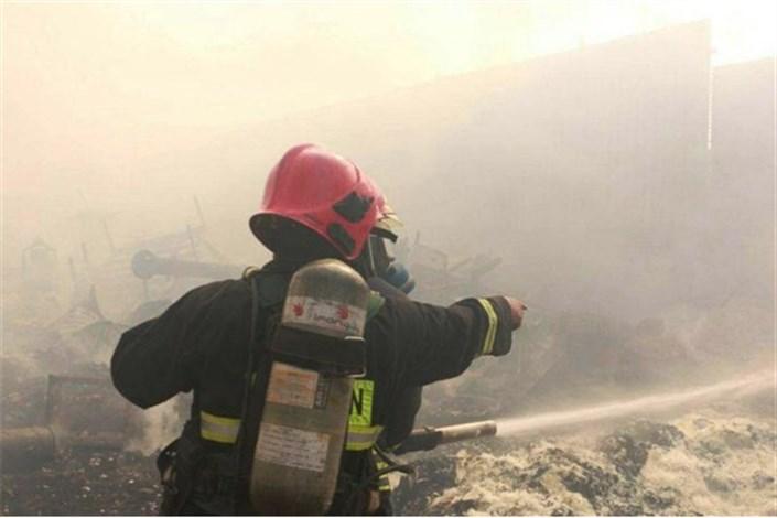 «پرواز خاکستر» با صدای وحید تاج به یاد شهدای آتشنشان