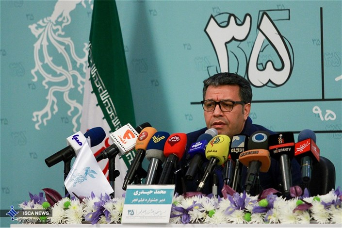هر گونه تماس با کارگردان «ویلایی ها» از سوی محمد حیدری تکذیب شد