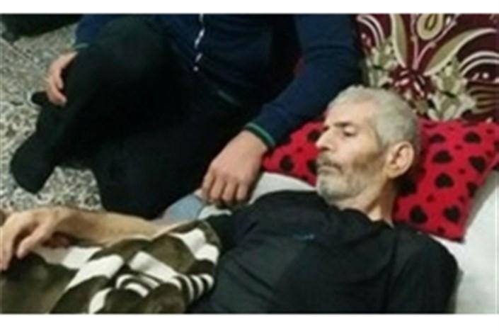 ناصر حسین پور پیشکسوت کشتی مازندران درگذشت