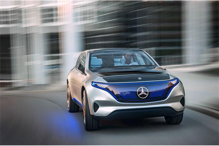 تردید مرسدس بنز برای فروش خودروهای دیزلی در آمریکا