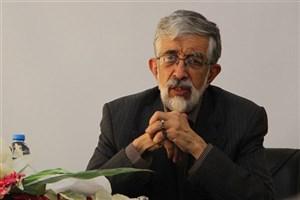 حداد عادل: علت اقبال مردم به رئیسی پاکدستی و صداقت اوست