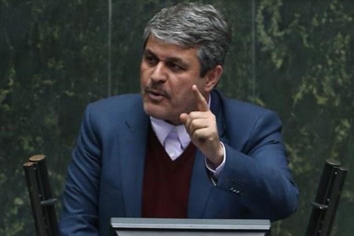استعفاء تاجگردون از هیأت اجرایی انتخابات ریاست جمهوری