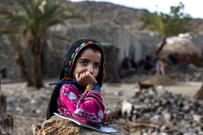خدمترسانی هفتگی به مردم مناطق محروم شهر مشهد