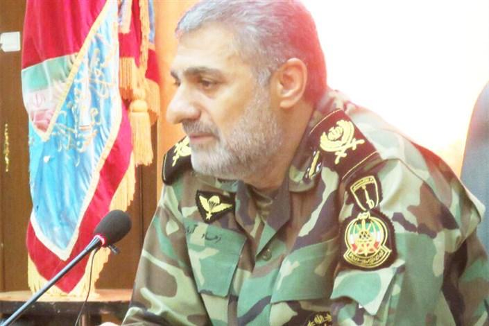 تمهیدات ارتش در مرز چذابه و شلمچه برای بازگشت زائران