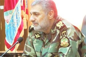 تمهیدات ارتش در مرز چزابه و شلمچه برای بازگشت زائران