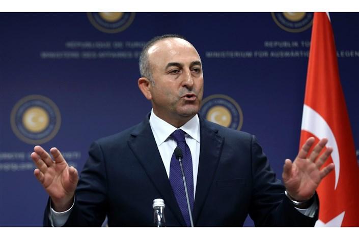 ترکیه: همه پرسی اقلیم کردستان عراق گامی تنش زا است