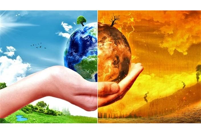 میان گرمایش جهانی و حوادث طبیعی ارتباط وجود دارد
