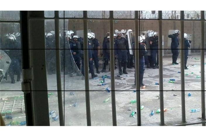 یک روحانی در بحرین بازداشت شد