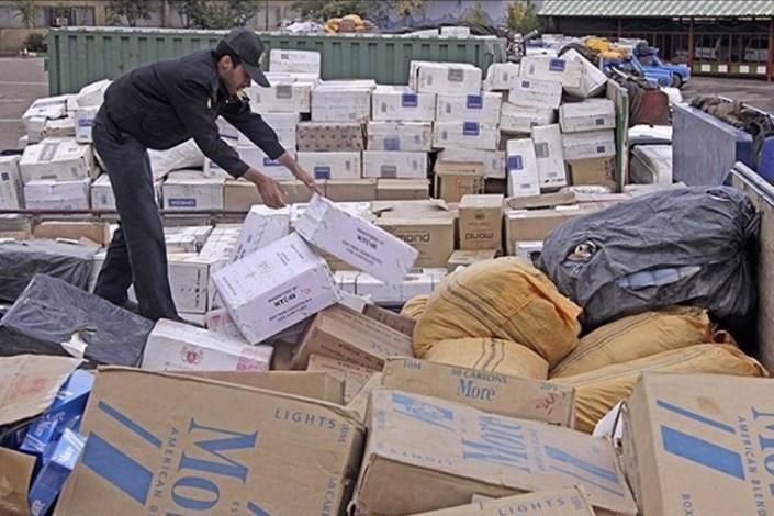 جزئیات رسیدگی به 5 پرونده قاچاق سیگار در زنجان