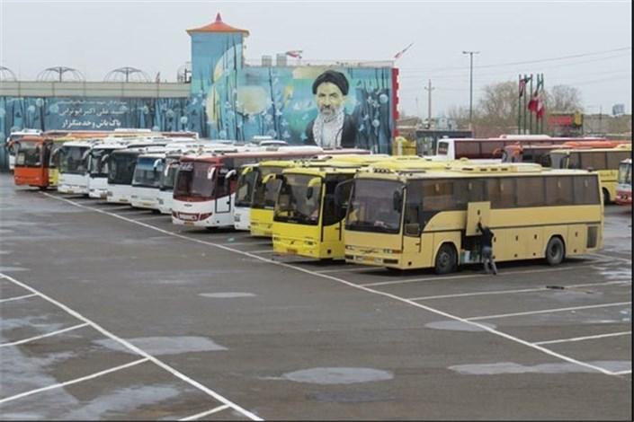 اختصاص اتوبوسو تاکسی برای انتقال شهروندان به نمایشگاه کتاب تهران