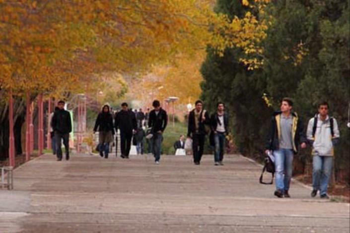 جشنواره نشریات دانشگاه آزاد اسلامی به نوعی کرسی آزاد اندیشی محسوب می شود