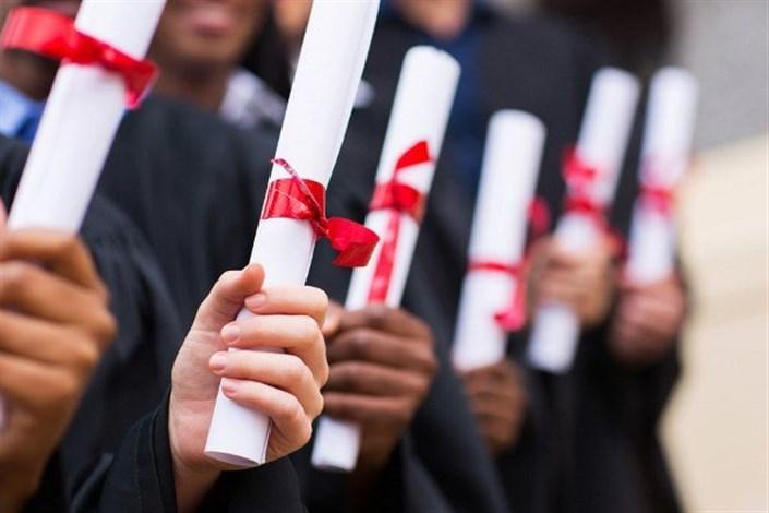 کاهش زمان قانونی حضور دانشجویان شاغل به تحصیل در خارج از کشور به علت شیوع کرونا