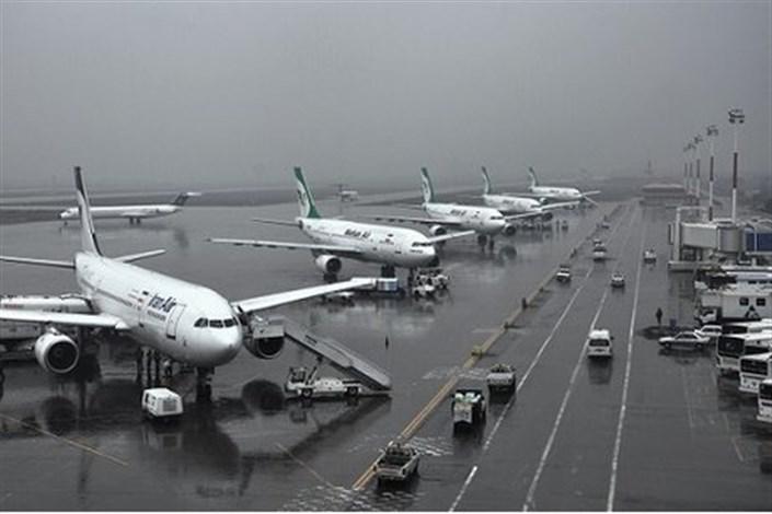 واگذاری بیش از ۵۰ مرکز سوخت هواپیما به بخش خصوصی