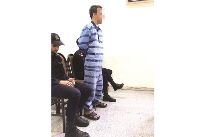 41سال زندان برای جوانی که 6زن را آزار داد و طلاهایشان را دزدید/مجرم در دادگاه:تجاوزنکردم،صیغه کردم
