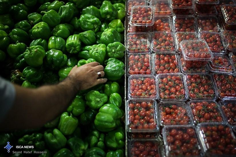 احداث ۷ بازار جدید میوه و تره بار در پایتخت