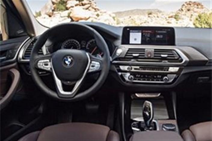 مقایسه قیمت BMW در ایران و دبی/جدول