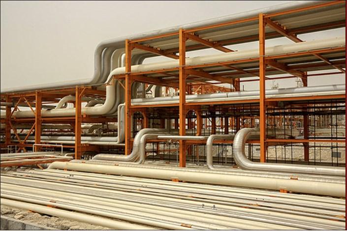 تولید بنزین یورو ۴ رویکرد جدید پالایشگاه آبادان است