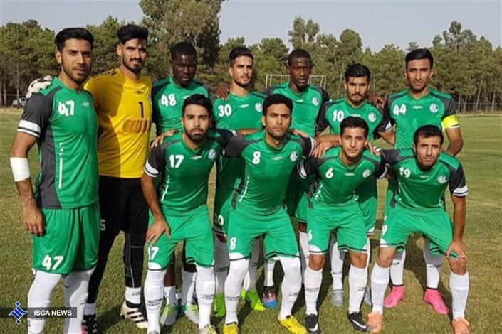 ترکیب اصلی استقلال خوزستان اعلام شد