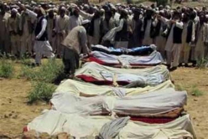 در دو هفته اخیر ۶۹ غیرنظامی افغان در حملات طالبان کشته شدند