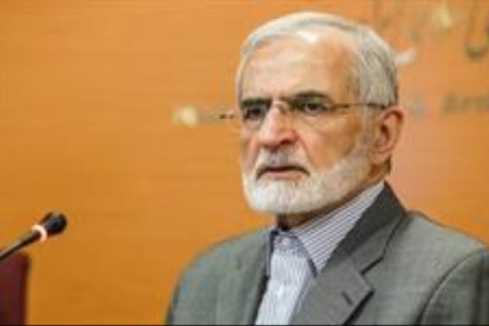 ایران بر سر استقلال خود معامله نمیکند