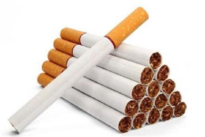 قیمت سیگار ایرانی افزایش مییابد