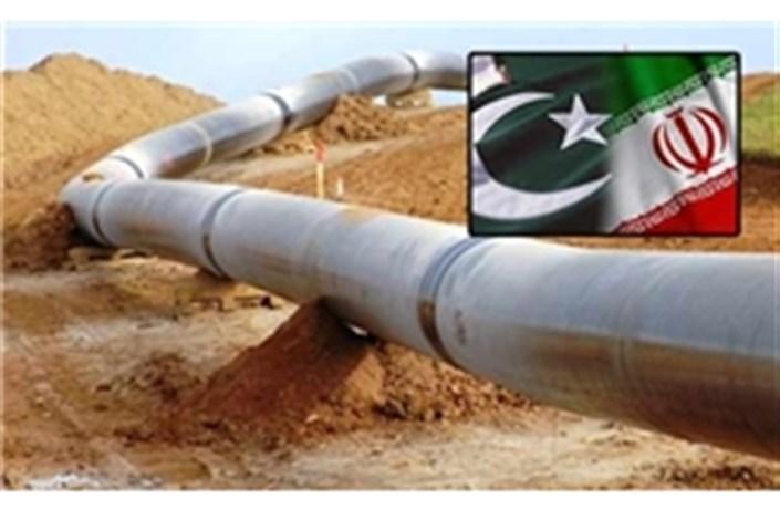 نامه ایران به پاکستان برای اجرای پروژهگازی که بیش از یک دهه بر زمین مانده است