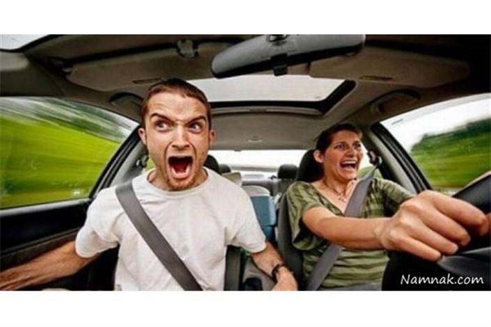 بهترین اقدام در هنگام ترمز بریدن خودرو چیست؟
