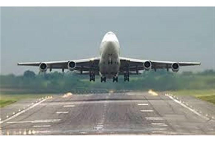 برقراری پرواز جدید در مسیر هوایی بوشهر- شیراز